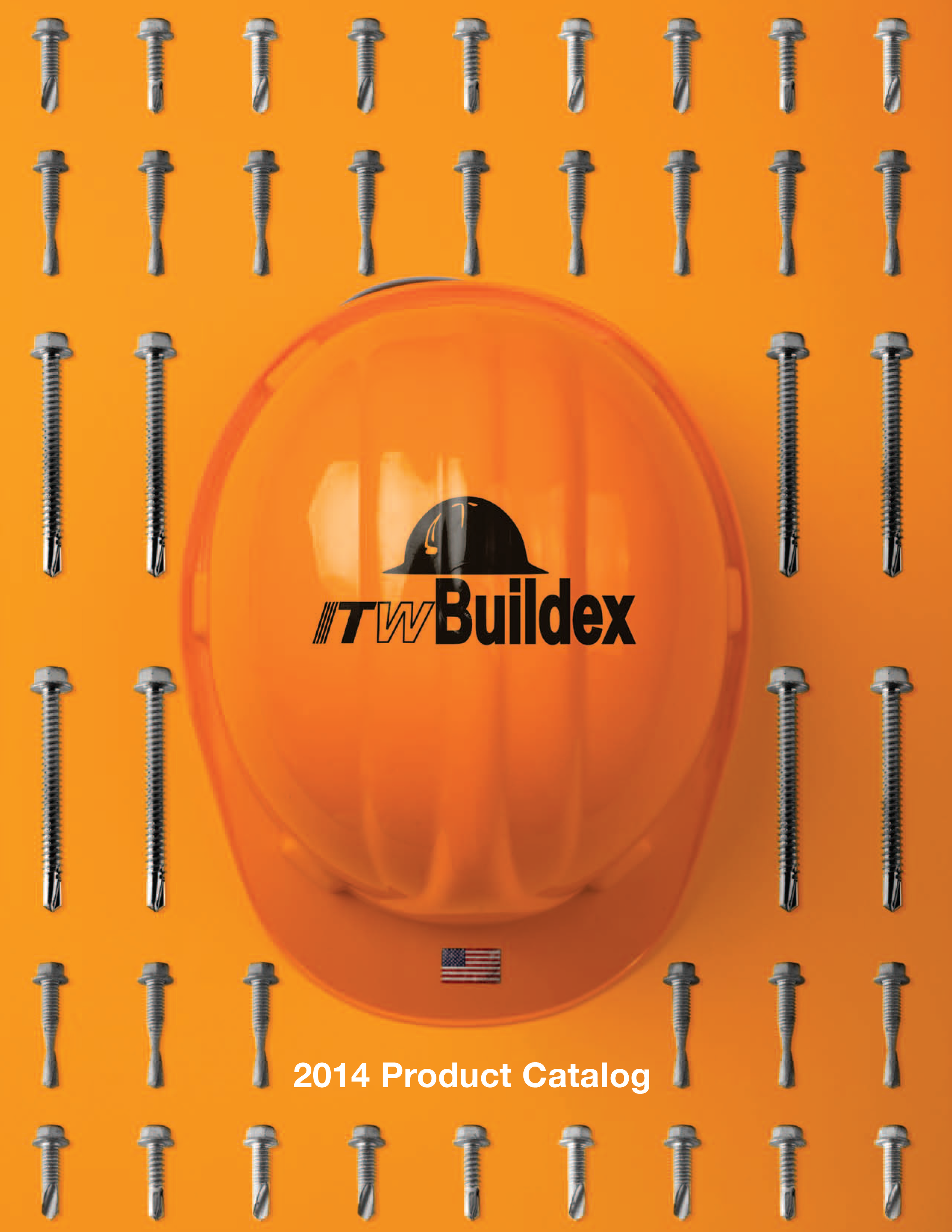 General Construction Products Catalog