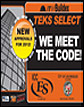 EKS® SELECT ICC APPROVAL POSTCARD